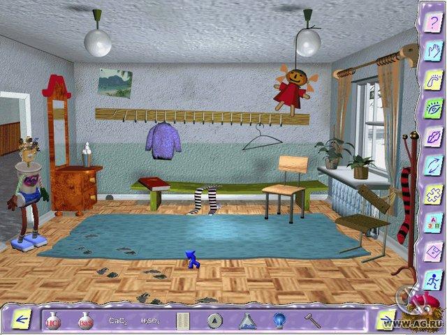 Зигзаг screenshot