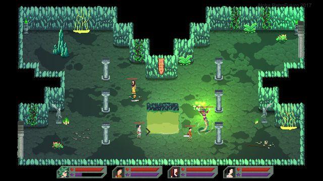 Boss Defiance screenshot