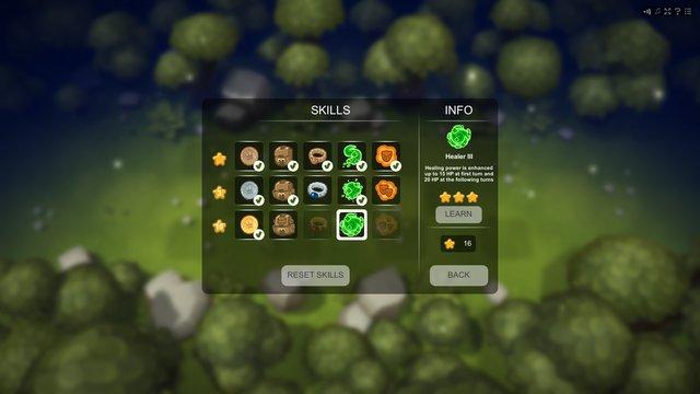 Guards screenshot