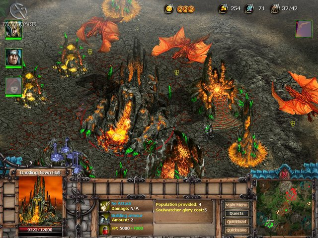 Rising Kingdoms screenshot