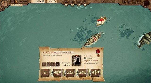 Hanse - The Hanseatic League screenshot