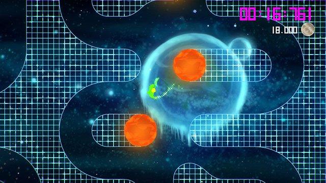 STARWHAL screenshot