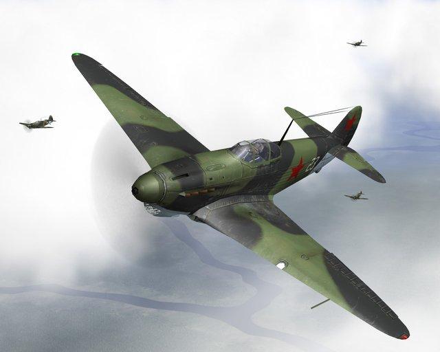 Истории пикирующего бомбардировщика screenshot