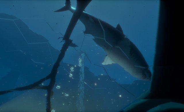 Iron Fish screenshot
