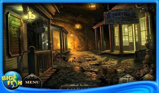 MCF Return to Ravenhearst Full screenshot