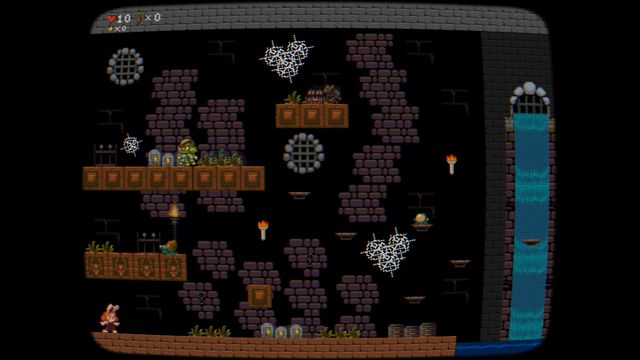 Dragon Boar and Lady Rabbit screenshot