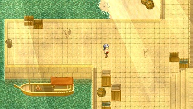 Framed Wings screenshot