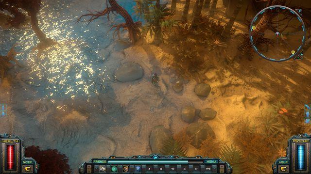 Imperatum screenshot