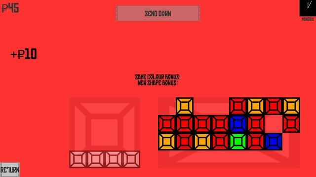 Capitalist Block screenshot