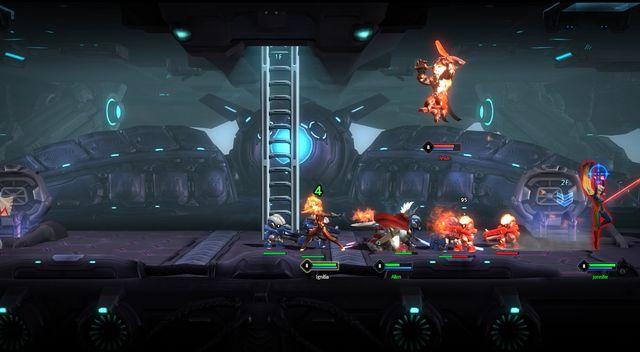 Hyper Universe screenshot
