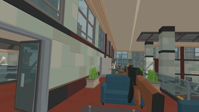 Crisis VRigade screenshot