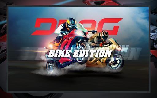 Drag Racing: Bike Edition screenshot