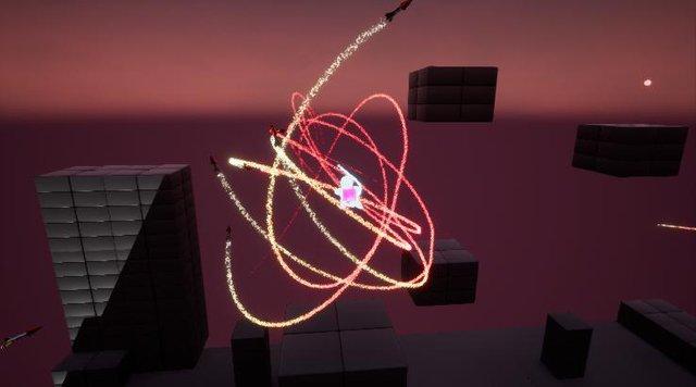 Piank-o-Jet screenshot