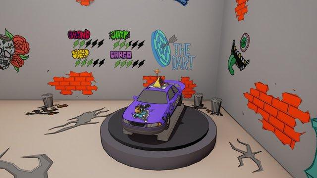 Tacopocalypse screenshot