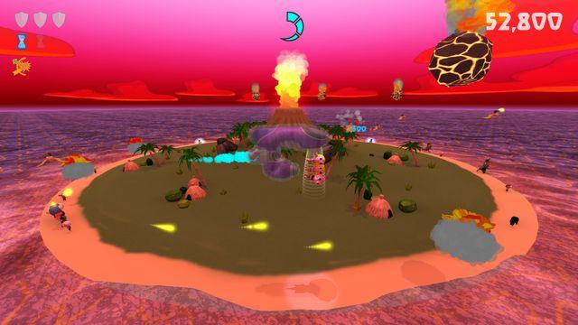 Derpy Dinos screenshot
