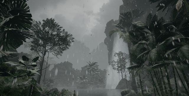 Legendary Hunter VR screenshot