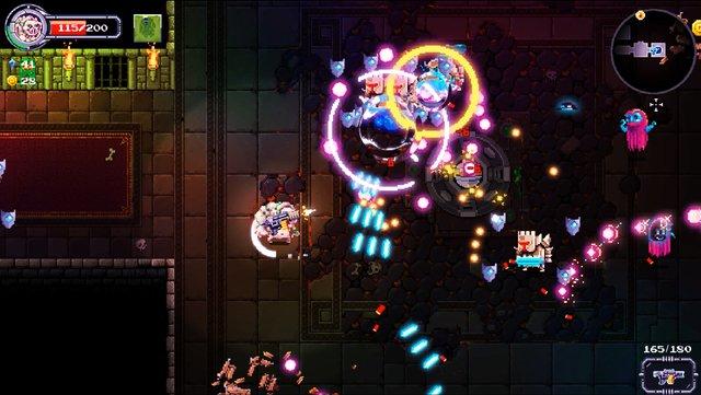 Hellmut: The Badass from Hell screenshot