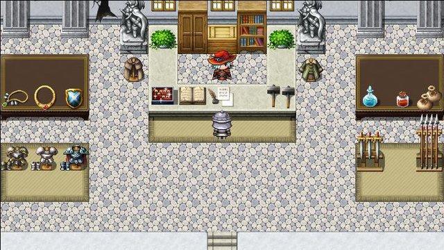 Magical Item Shop screenshot