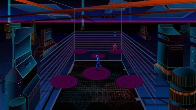 Discs Of Tron screenshot