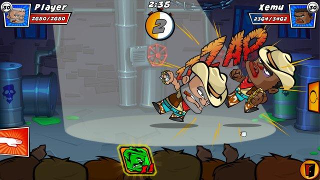 RoShamBo screenshot