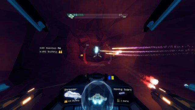 Sublevel Zero Redux screenshot