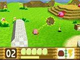 Kirby 64: The Crystal Shards screenshot