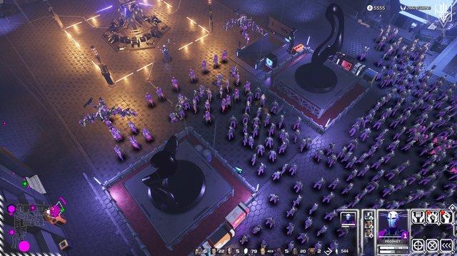 Re-Legion screenshot