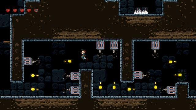 Alchemist's Castle screenshot