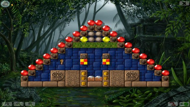 Diamond Joyce and the Secret of Crystal Cave screenshot