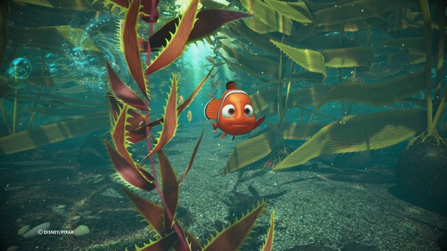 RUSH: A Disney • PIXAR Adventure screenshot