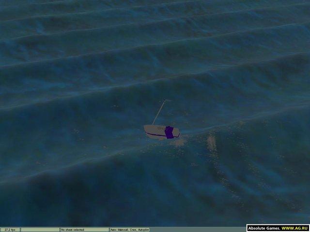 Sail Simulator 4 screenshot