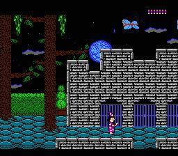 Castle of Deceit screenshot