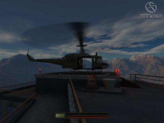 Солдат удачи 2 screenshot