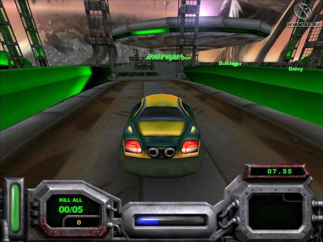Автоварвары: Не тормози! 2 screenshot