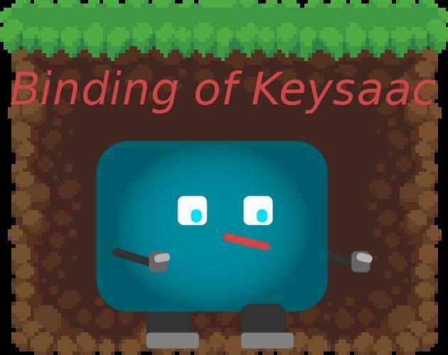 Binding of Keysaac screenshot