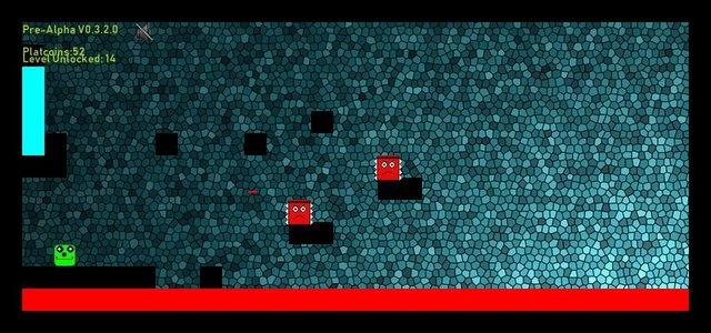 Platforms screenshot