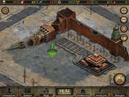 Day R Survival: Выживание screenshot