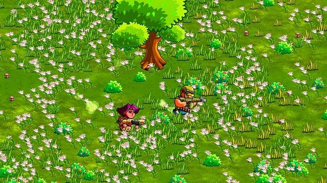 BanHammer screenshot