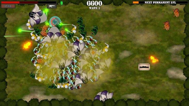 Corpse Mob screenshot
