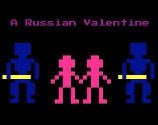 A Russian Valentine screenshot