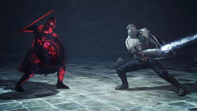 Dark Souls II: Crown of the Ivory King screenshot