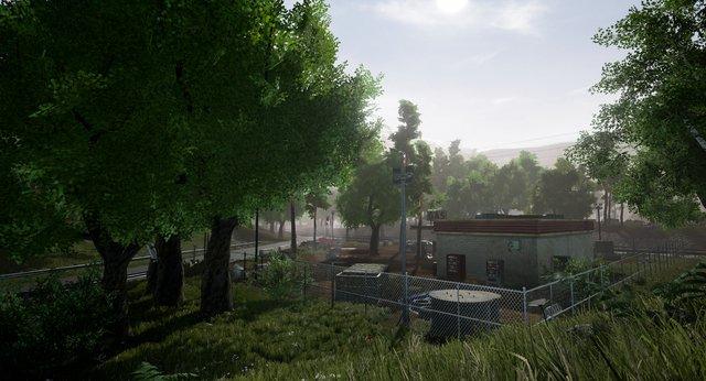Outbreak: Pandemic Evolution screenshot