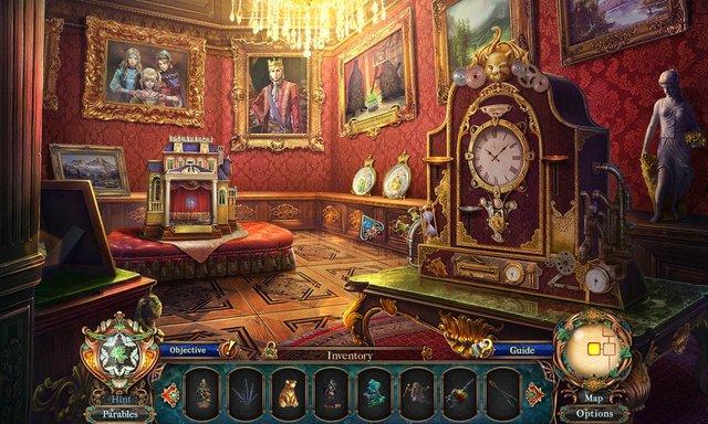 Dark Parables: Return of the Salt Princess Collector's Edition screenshot