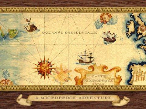 Sid Meier's Colonization (2015) screenshot