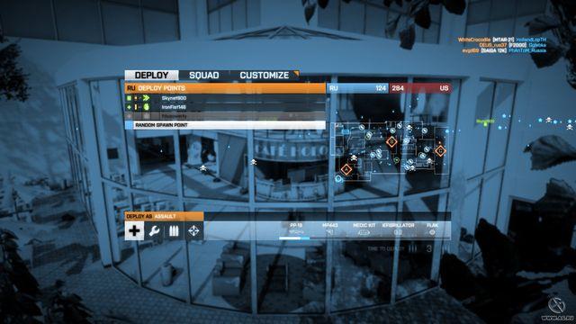 Battlefield 3: Close Quarters screenshot