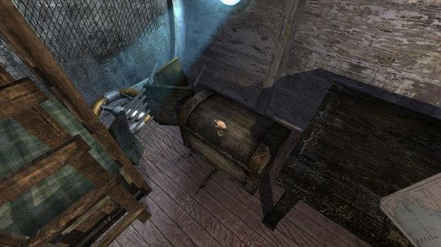 The Penumbra Collection screenshot