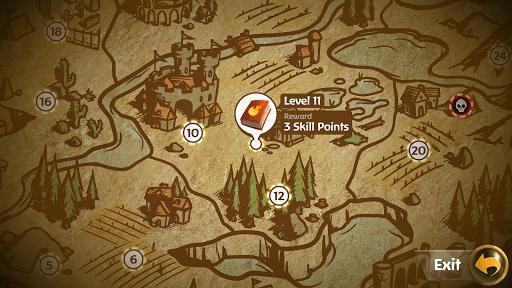 Battleheart 2 screenshot
