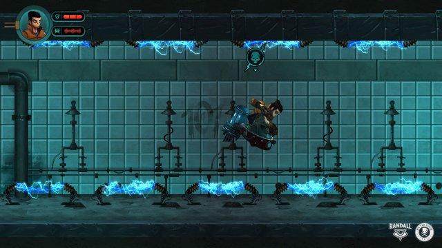 Randall screenshot