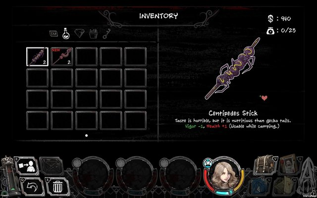 Vambrace: Cold Soul screenshot
