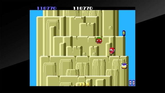 Arcade Archives Ninja-Kid screenshot